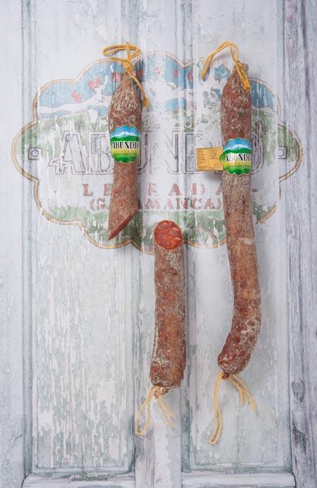 Chorizo Cular Extra Pieza
