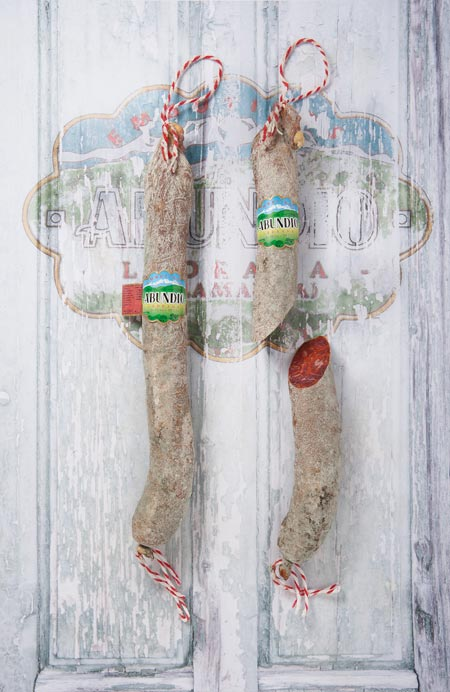 Chorizo Cular Ibérico Bellota Pieza