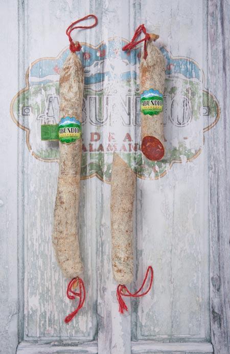 Chorizo Cular Ibérico Pieza
